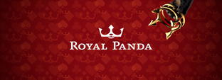 Royal Panda Smart Gamblers Club
